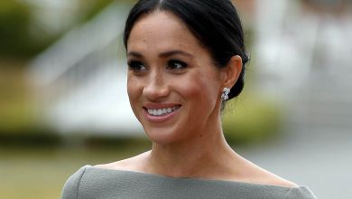 Photo of Meghan Markle Is Making Animated Children's Sequence for Netflix Pearl