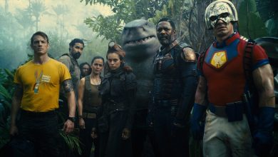 Photo of The Suicide Squad Is the Latest Data Point in a Tricky 2021 Box Office