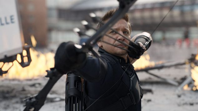 Marvel Hawkeye Disney+ Netflix The Witcher Anticipated Fall TV Shows
