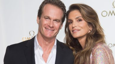 Photo of Cindy Crawford, Rande Gerber Provide Beverly Hills Home for $13.5 Million