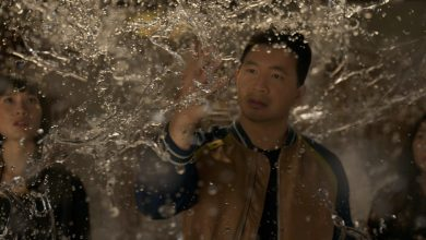 Photo of Marvel's Shang-Chi Introduces Another Successful New Direct Into the MCU