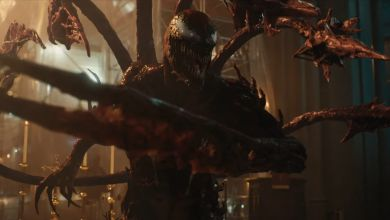 """Photo of The Venom: Enable There Be Carnage Trailer Is In this article for Blood and """"Snacking on Undesirable Guys"""""""