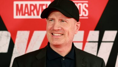 Photo of What If… Kevin Feige Left Marvel Around the Scarlett Johansson Go well with & Drama at Disney?
