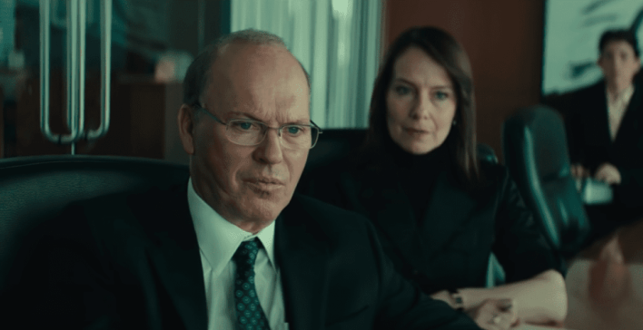 'Worth' Writer & Producer on Telling a 9/11 Story That's Not About 9/11