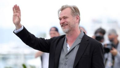 Photo of Christopher Nolan's J. Robert Oppenheimer Film Lands at Universal