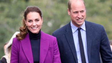 Photo of Prince William, Kate Middleton Will Join Queen in Scotland for CO26
