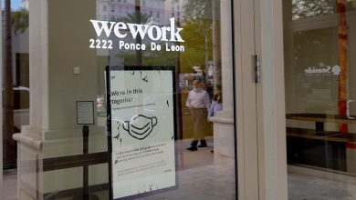 Photo of WeWork Goes Public Two Many years Immediately after IPO Failure, Stock Jumps on Day A person