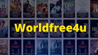 Photo of 9 best alternative sites of worldfree4u movies to download Bollywood, Hollywood movies