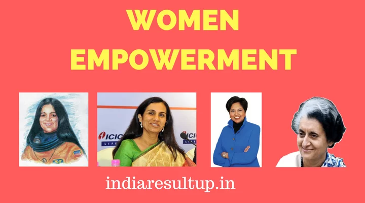 essay on empowerment of women in india Problems faced by women in india 22 hours ago wednesday, february 1st,  2017 feature, essay on women empowermentfor civil services exam, upsc,.