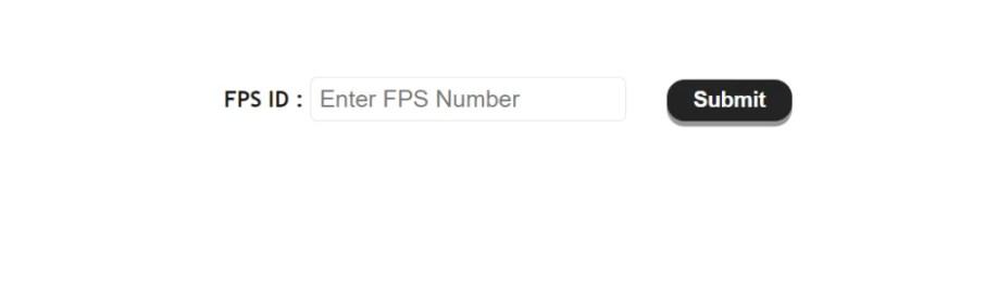 FPS Status