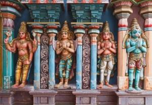 Shri Ranganathaswamy Temple - CHAR DHAM