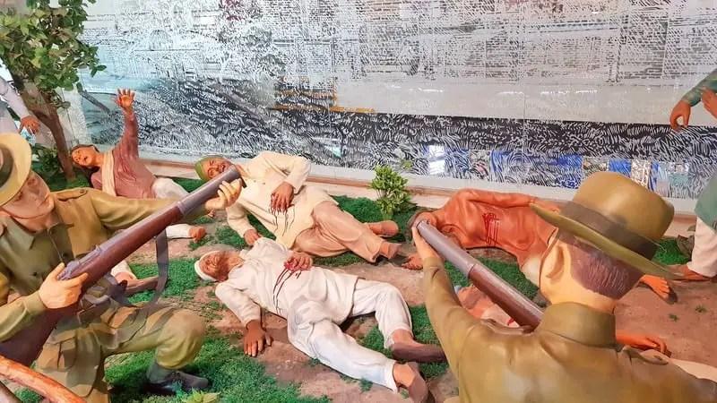 India Freedom struggle