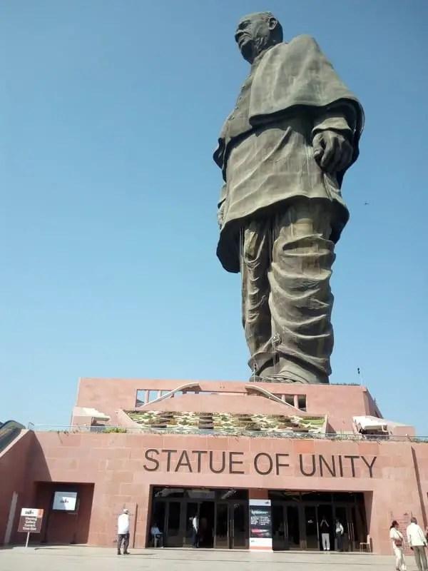 stache of unity