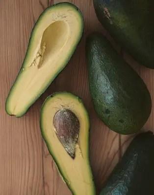 Avocado Fruit name