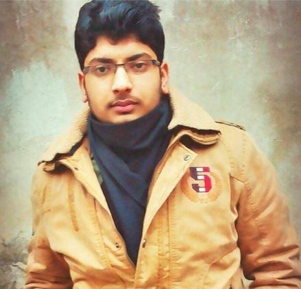 Pranav Pratik Tulshyan CA Intermediate IPC 2015 topper