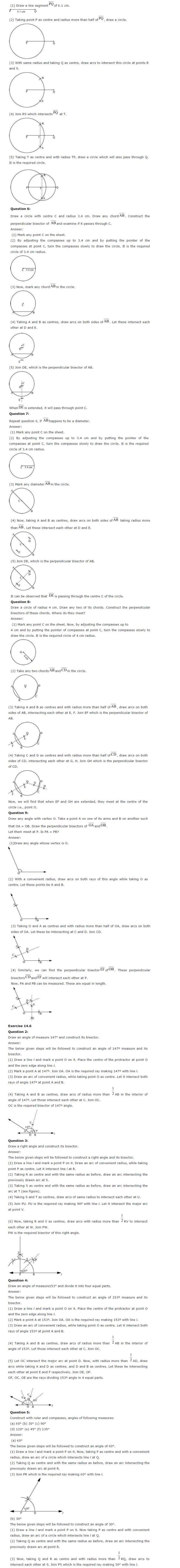 NCERT Solutions for Class 6th Maths 14 4
