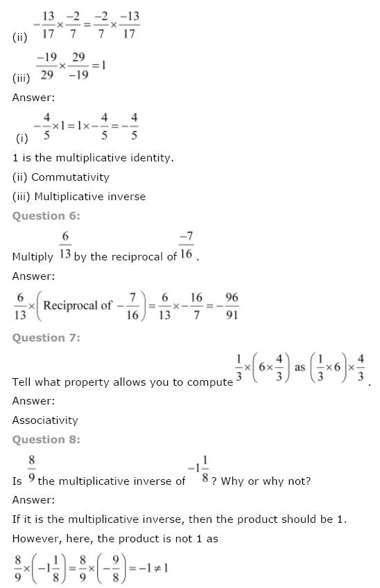 ncert math book class 8