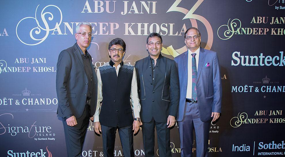 Mr. Kamal Khetan, Chairman and Managing Director, Sunteck Realty