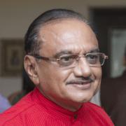 Mr. Dilip Mehta