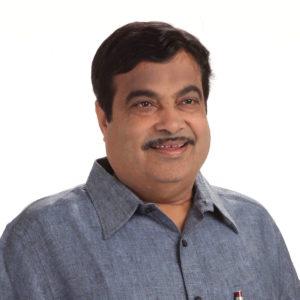 Shri Nitin Gadkari