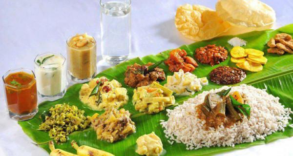 telugu pradesh food