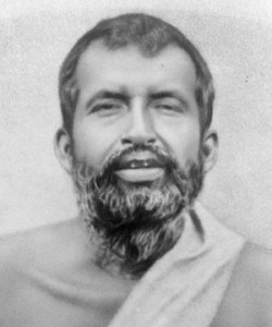 spiritual guru ramakrishna