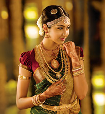 Tamil Nadu Traditional Costumes, Culture and Tradition of India