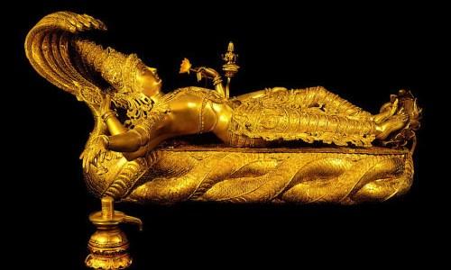 sri anantapadmanabhaswamy temple