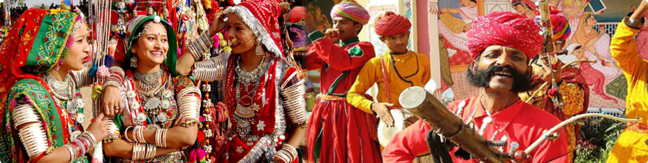rajasthan costumes