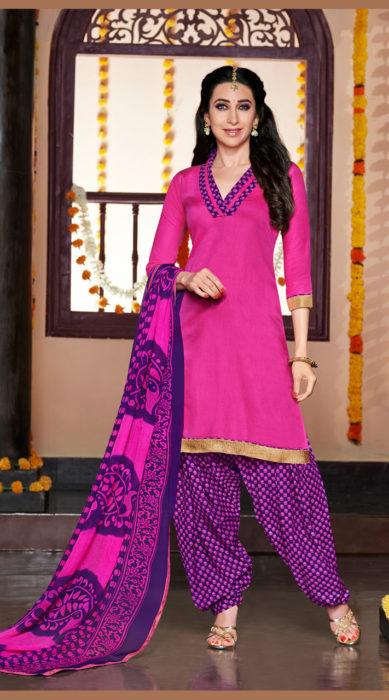 delhi traditional costumes