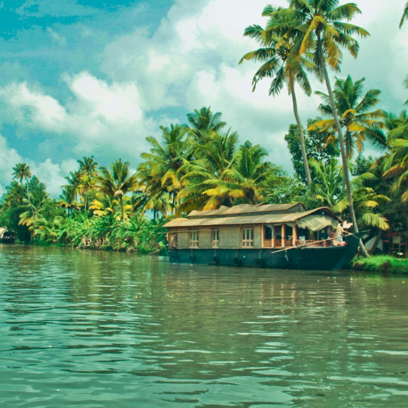 Kerala, India (Best Places to Visit in God's Own Country)
