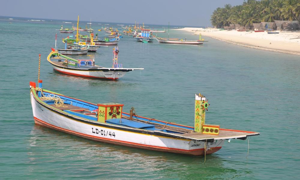Lakshadweep Culture, Lifestyle & Traditions