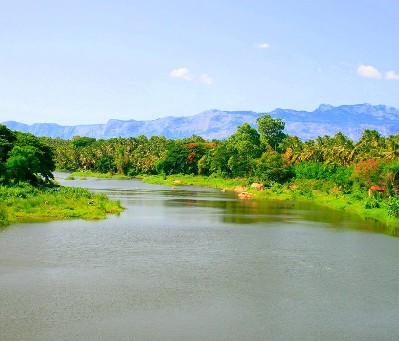 Best Tourist Places to Visit in Palakkad, Kerala