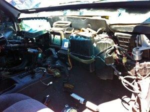Heater core replacement  JeepForum