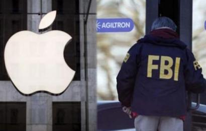 Why the 'Apple vs FBI' Storyline Is a Fake