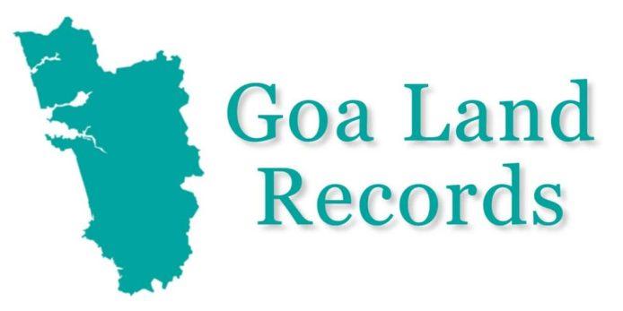 Goa Land Records