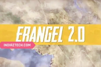 Let's Know about PUBG Mobile Erangel 2.0 (2019) Map in December – Pubg Mobile New Upadate Tricks & Tips 2019