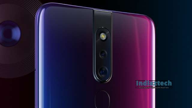 Oppo A31 listing with 4000mAh battery, may launch soon
