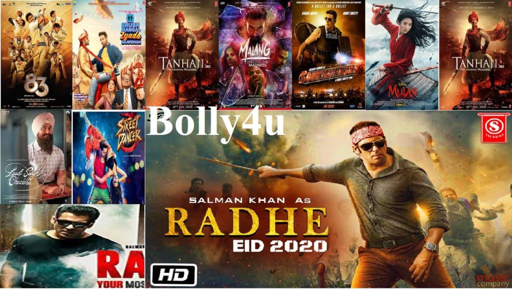 Bolly4u Movies Free Download