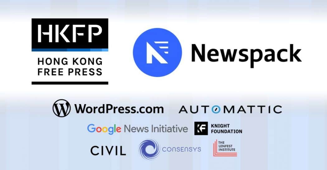 """Google starts development of """"Newspack"""" as CMS for small and medium-sized publishers"""