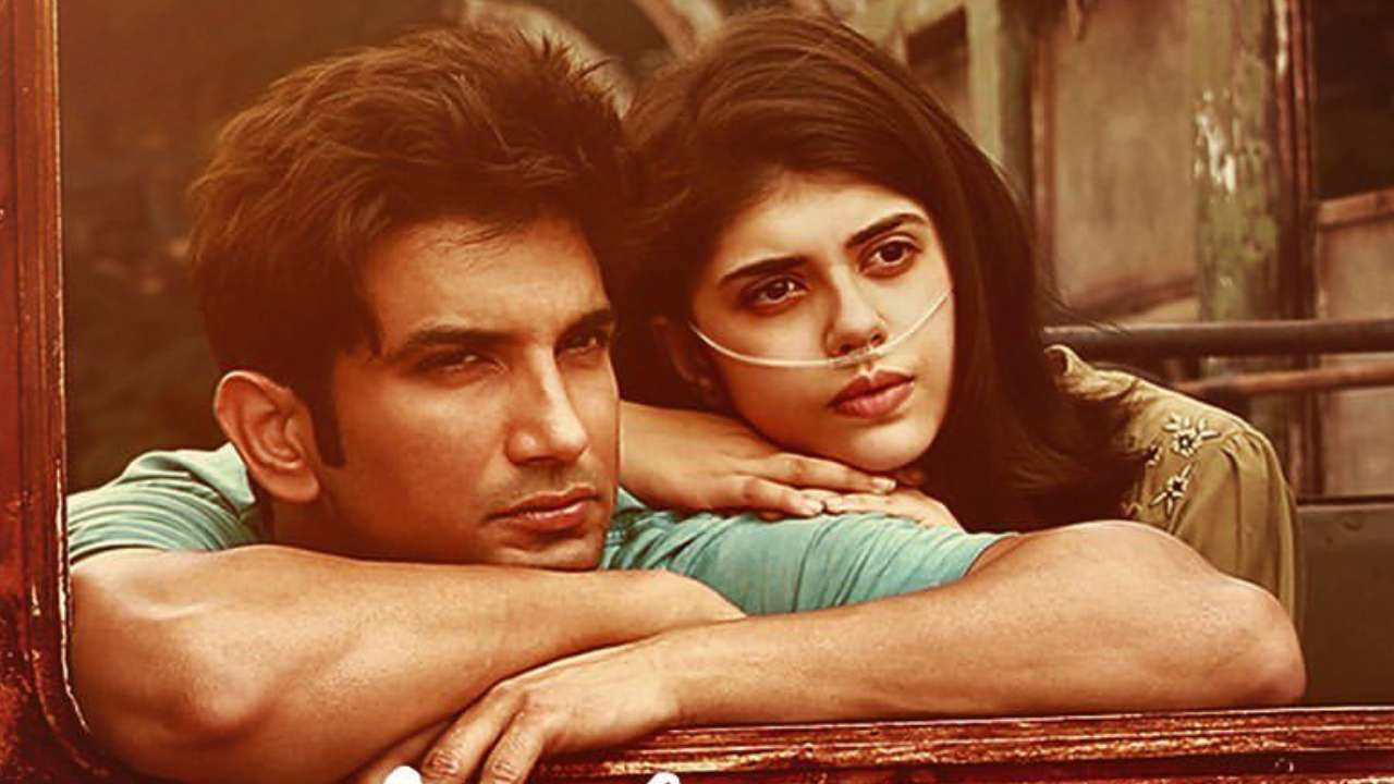 Dil Bechara Movie Download HD MP4
