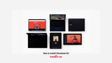 Chromium OS download