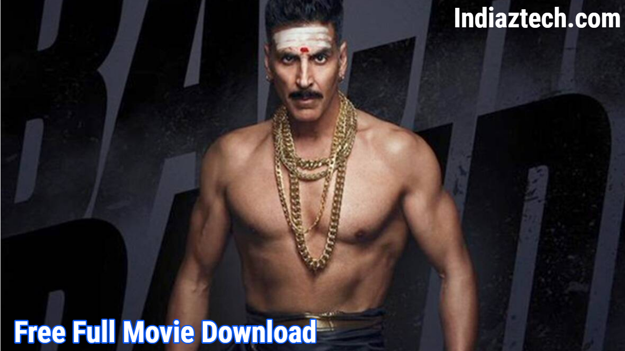 bachchan pandey full movie watch online, filmywap