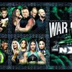 WWE nxt takeover full match