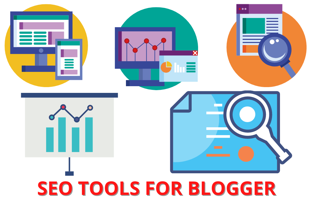 [Top 5] Best SEO tools for blogger to easily rank your website.