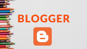 Blogspot old account