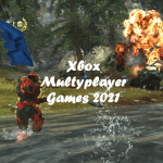 best multiplayer games xbox one