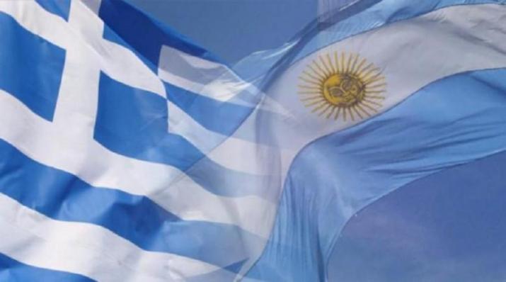 Ελλάδα και Αργεντινή: Οι άγνωστες σχέσεις μεταξύ των δύο χωρών | The Indicator