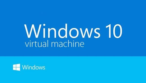 Microsoft disponibiliza novas máquinas virtuais com o Windows 10 v1703