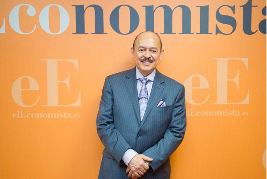 EDITORIAL ECOPRENSA nombra vicepresidente a Raúl Beyruti Sánchez
